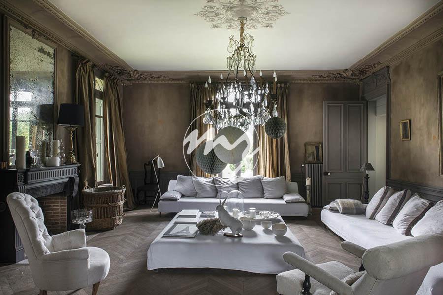 Deco Maison De Famille. Latest Deco Vieille Maison Frais Blog Deco ...